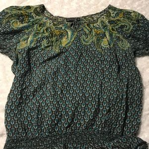 Nine West blouse